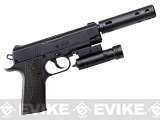 Crosman Tac1911 CO2 Powered BB Pistol (.177 Cal AIRGUN NOT AIRSOFT)