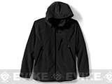 Oakley Stretch Softshell Jacket - Jet Black (X-Large)