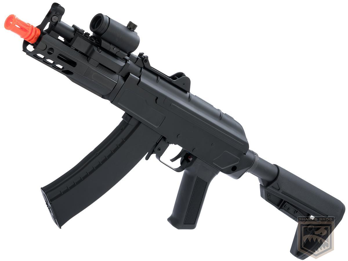 DYTAC / Sharps Bros. / SLR Rifleworks Licensed AK47 MB47 Airsoft AEG (Model: 5.4 Handguard)