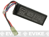 Matrix 7.4V 1800mAh 15C Airsoft Li-po Battery