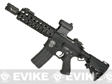 "G&P Limited Edition LMT 7"" Full Metal CQB Airsoft AEG Rifle"