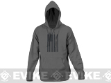 5.11 Tactical Tonal Stars & Stripes Hoodie - Anthracite / Large