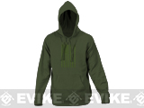5.11 Tactical Tonal Stars & Stripes Hoodie - Fatigue / Medium
