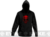 5.11 Tactical Bullet Skull Hoodie - Black / Medium