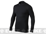 Oakley Beman Crewneck Shirt - Black (Large)