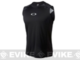Oakley Persevere Tank - Black / Large