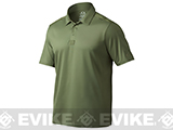 Oakley Marksman Polo - Worn Olive (Size: Medium)
