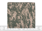 Rothco 100% Cotton Bandana - Digital Camouflage