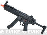 Bone Yard - H&K MP5A5 Full Metal Airsoft AEG Rifle with MOSFET by Umarex / VFC (Store Display, Non-Working Or Refurbished Models)