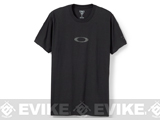 Oakley SI ICON T-shirt - Black / Large