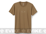 Oakley SI ICON T-shirt - Coyote / Medium