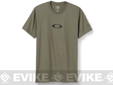 Oakley SI ICON T-shirt - Worn Olive / Small