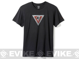 Oakley SI LOGO T-shirt - Black / X-Large