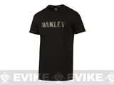 Oakley MC T-Shirt - Jet Black (Large)