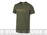 Oakley MC T-Shirt - Worn Olive (Medium)