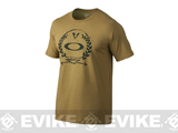 Oakley Praetorian T-Shirt - Coyote (Large)