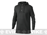 Oakley A.M. Fleece Hoodie -Jet Black (Size: Medium)