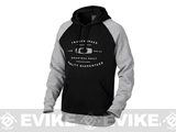 Oakley Trademarked Hoodie - Jet Black (Size: X-Large)