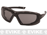 Valken ECHO Tactical Goggles (Color: Smoke Lenses)