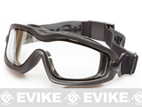 Valken Sierra Tactical Goggles - Clear Lens