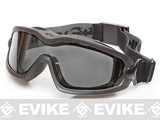 Valken Sierra Tactical Goggles (Color: Smoke Lens)