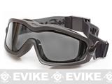 Valken Sierra Tactical Goggles - Smoke Lens