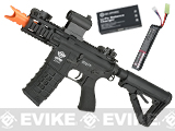 G&G Combat Machine FireHawk Airsoft AEG Rifle -