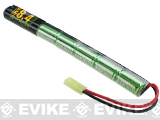 Valken Energy  Stick Type NiMH Battery (Size: 8.4v 1600mAh)