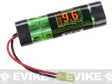 Valken Energy Brick Small Type NiMH Battery (Size: 9.6v 1600mAh)