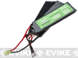 Valken Energy 11.1V 1600mAh 20C Tri-Cell Flat Type Li-Poly Battery