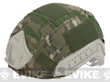 Emerson Tactical Helmet Cover for PJ and MH Type Airsoft Helmet - Camo