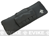 Evike.com 36 Tactical Single Rifle Soft Carrying Bag (Color: Black)