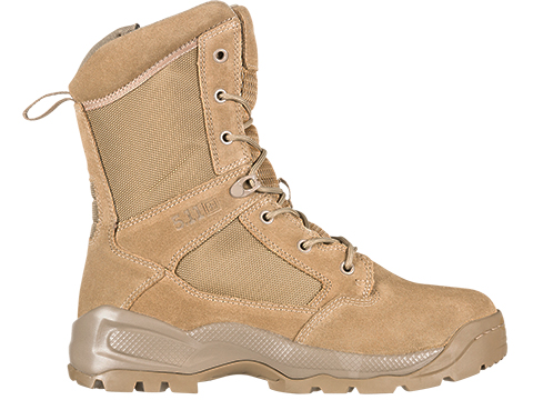 5.11 Tactical ATAC® 2.0 8 Arid Boot (Color: Coyote / Size 9.5)