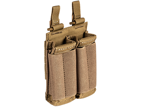 5.11 Tactical Flex Double Pistol Bungee Magazine Pouch