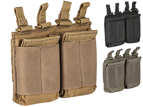 5.11 Tactical Flex Double AR Bungee Magazine Pouch