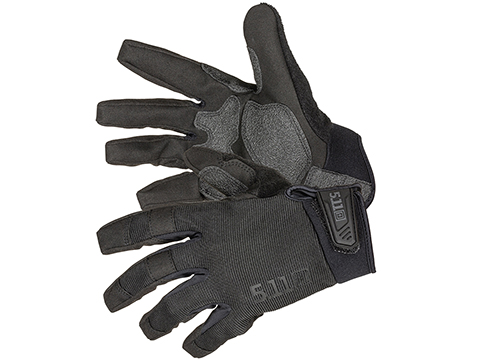 5.11 Tactical TAC A3 Gloves (Color: Black / X-Large)