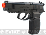 BERSA Thunder 9 Pro Airsoft CO2 Pistol by ASG