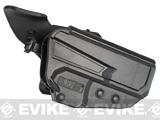5.11 Tactical ThumbDrive Hardshell Holster by Blade Tech (Model: Glock 17 / 22 / Right Hand)