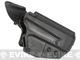 5.11 Tactical ThumbDrive Hardshell Holster by Blade Tech (Model: M&P 4 / Right Hand)