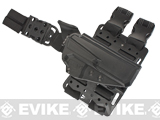 5.11 Tactical ThumbDrive Hardshell Holster Tac Pack by Blade Tech - Glock 34/35 / Right