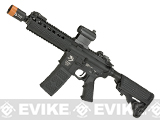 G&P Golf Ball Texture M4 CQB SBR Airsoft AEG Rifle