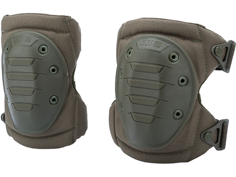 5.11 EXO.K Tactical Knee Pads (Color: Ranger Green)