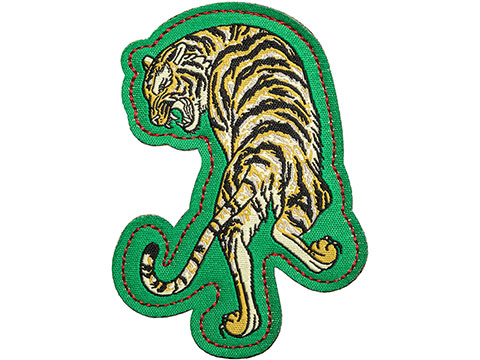 5.11 Tactical Tiger Tail Embroidered Morale Patch