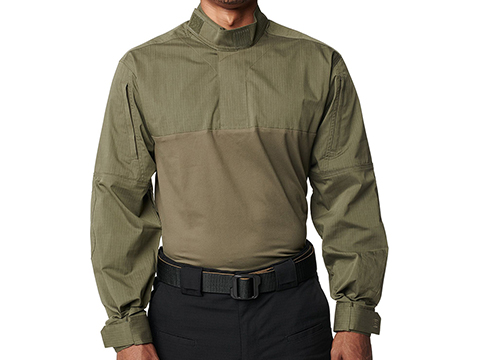 5.11 Tactical Stryke™ TDU™ Rapid Long Sleeve Shirt (Color: Ranger Green / Large)