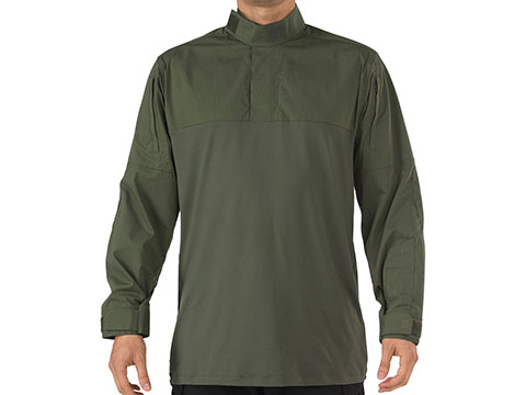 5.11 Tactical Stryke™ TDU™ Rapid Long Sleeve Shirt (Color: TDU Green / Large)
