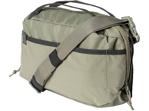 5.11 Tactical Emergency Ready Bag (Color: Python / 6L)