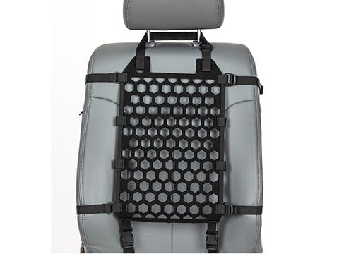 5.11 Tactical Vehicle Ready Hexgrid® Seat-Back Platform