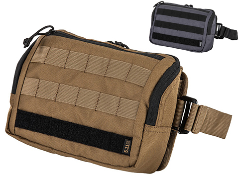 5.11 Tactical 3L Rapid Waist Pack (Color: Kangaroo)