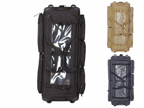 5.11 Tactical CAMS 40 Outbound Rolling Rifle Bag / Suitcase