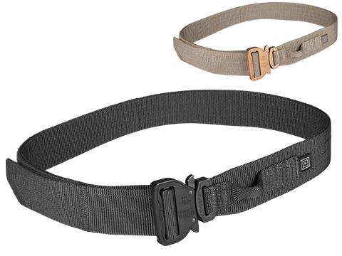 5.11 Tactical Maverick Assaulters Belt (Color: Black / Large)